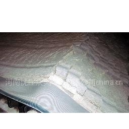 供应河南沈丘厂家 石膏法脱硫滤布/脱硫网
