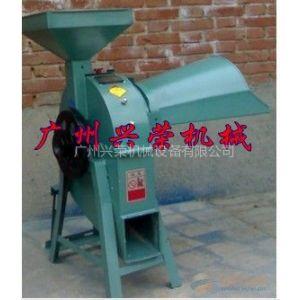 供应多功能饲草料粉碎机,秸秆铡草揉搓粉碎打浆一体机,饲料加工
