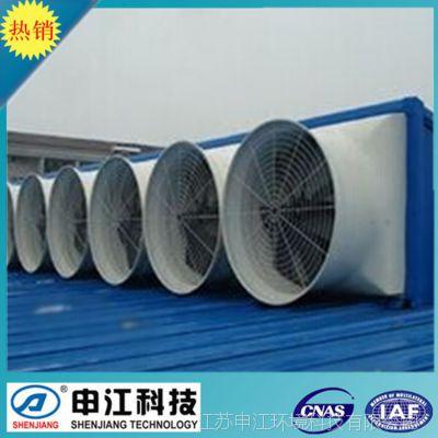 专业生产 工业排气扇 低噪音通排风系统 保用二十年