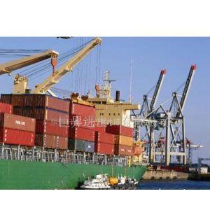 供应韩国印前处理设备广州进口代理+广州机械进口代理公司