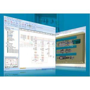 供应elecworks专业电气设计软件