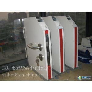 辽宁葫芦岛厂家生产直销葫芦岛不锈钢玻璃防火门