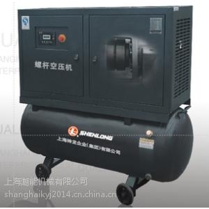 衡水品牌螺杆空压机厂家批发|神龙6立方螺杆空压机保养