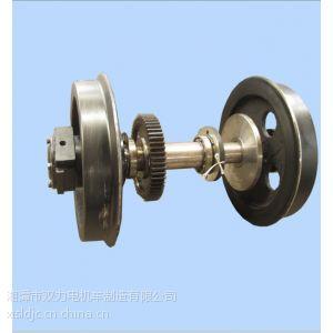 供应湘潭厂家直供耐磨型电机车轮对,提供维修服务