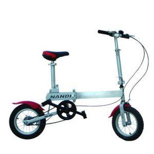 供应南帝折叠自行车
