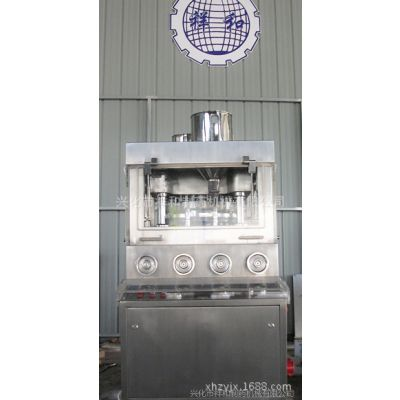 供应祥和ZP37D过碳酸钠压片机 水处理片剂压片机