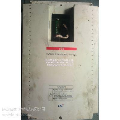 SV110IS5-4NDB LG LS11KW变频器维修