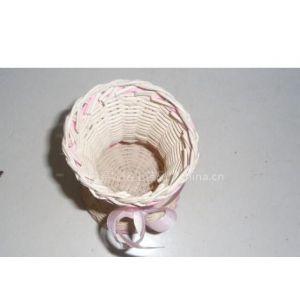 供应供应各种编织工艺品藤篮