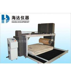 供应家具厂专用!内江床垫检测仪器生产厂家/床垫检测仪器厂家***热卖