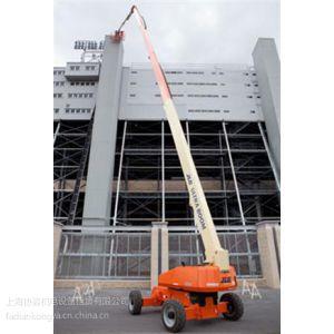 供应威海出租26米高空作业车,升降平台直臂曲臂登高车租赁在威海的供应商