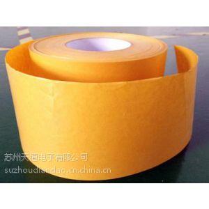 供应黄色格拉辛离型纸