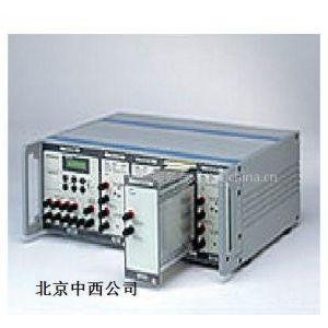 供应福禄克/10 V外部参考输入模块 型号:Fluke/7000S 库号:M358438