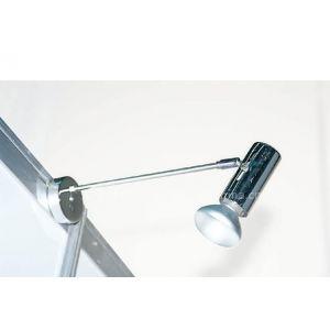 供应八棱柱支架、屏风展架、长臂射灯、展览灯具