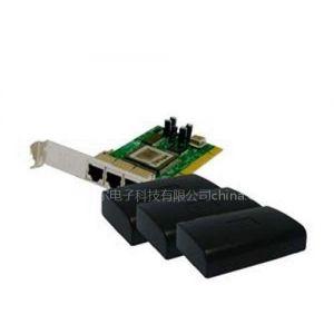 供应电脑终端机插卡型多媒体共享器