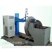 离心泵轴套自动堆焊