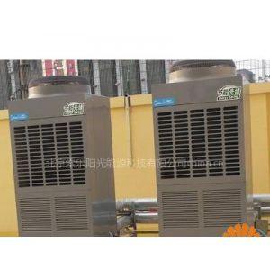 供应专业太阳能空气能热水工程设计耿丹学院空气能热水工程