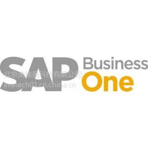 供应SAP Business One与移动终端(iPhone和iPad)的兼容性概念