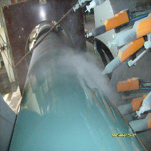 供应环氧粉末涂装设备 青岛华特粉末静电涂装设备