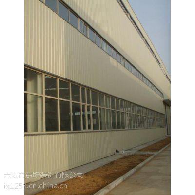 供应塑钢门窗工程方案_塑钢门窗工程施工_六安东跃装饰