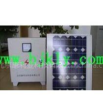 供应600瓦家用太阳能发电系统价格|小型发电机
