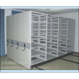 供应供应内蒙古书架,档案柜,档案密集柜,厂家价格