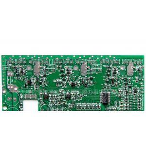 供应6-18管电动车控制器半成品板(电路板、贴片板