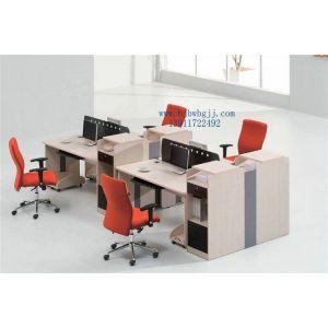 供应简约办公桌 时尚工作台 中式办公桌