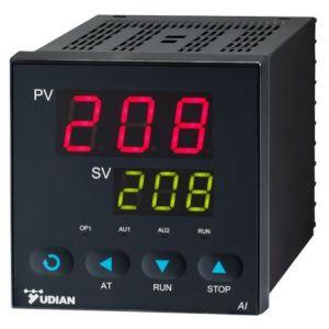供应AI-208D2G热熔胶机温控器/控温效果佳/宇电厂家直销(现货)