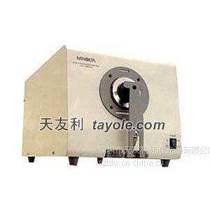 供应日本柯尼卡美能达CM-3600A台式分光测色仪