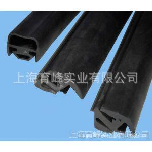 供应EODM玻璃密封条 玻璃导槽密封条 防撞胶条