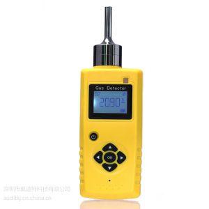 供应泵吸式甲醛检测仪