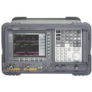 供应E4407B(出租维修E4407B)西安深圳重庆东莞二手安捷伦E4407B频谱仪