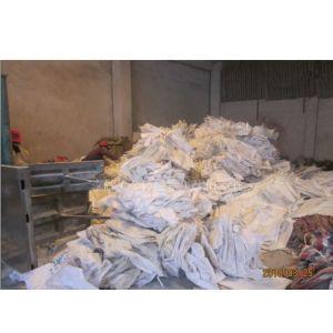 供应废旧编织袋 PP吨袋