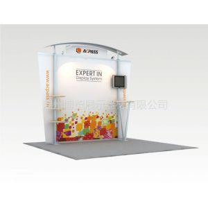 供应[供应] QF103展示系列 展览方案 展览设计 展会设计 出国展 特装