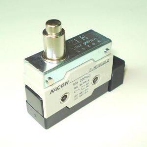 供应凯昆(KACON) ZLN-15G010长按钮行程开关,限位开关