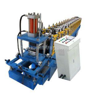 供应厦门彩瓦机 压瓦机 C型钢机 彩钢设备