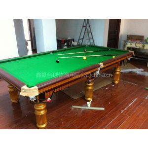 怎样正确保养台球桌,维修台球桌,安装台球桌