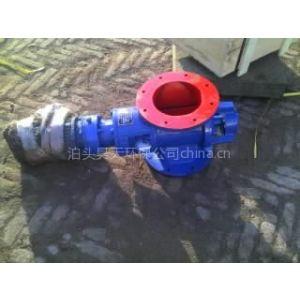 供应厂家供应YJD02星型卸料器 04星型卸料器 昊天环保