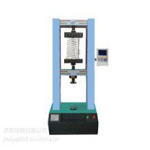 供应GB/T15788相关标准的土工布穿刺强力机,土工布抗拉机