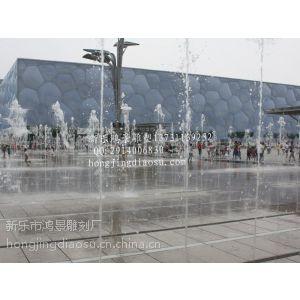 供应音乐喷泉公司 程控喷泉 水景喷泉 喷泉模型 喷泉图片
