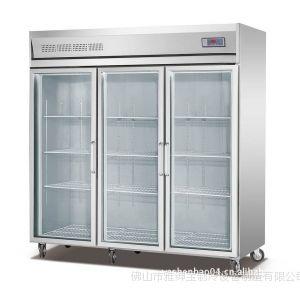 供应糖水柜-酒水冷藏柜-便利店牛奶柜-KTV连接柜-蔬菜展示柜
