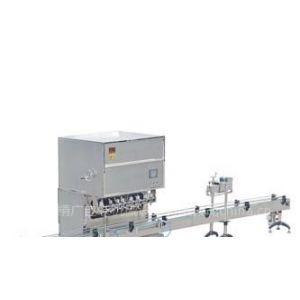 供应自动化液体灌装机
