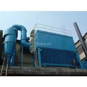 供应DFC、GFC、TFC型反吹风布袋除尘器是分室循环反吹清灰