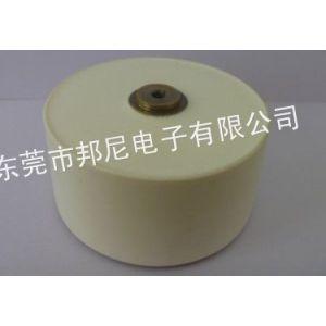 供应智能电网高压陶瓷电容100kv500pf CT8G系列 圆柱形镙钉