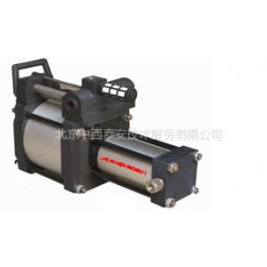 供应气体增压泵(防爆) 型号:WGB6-JTA10