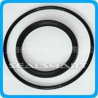 供应三元乙丙橡胶垫片(EPDM橡胶垫片)