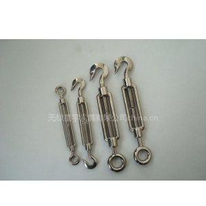供应DIN1480不锈钢开体花兰