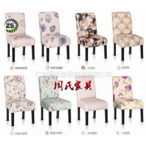 供应广州周氏家具厂定制中高档餐椅优质耐磨