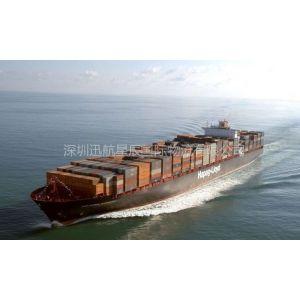 供应供应海运非洲南非西非东非整柜运输