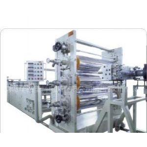 供应PVC透明片生产线设备机器
